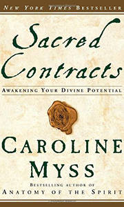 Sacred Contracts - Caroline Myss - See who you are from an archetypal point of view - understand yourself, your relationship and ultimately your purpose. SO POWERFUL!
