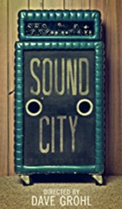 Sound City - Awesome documentary Produced and Directed by Dave Grohl and the history and magic that came out of this beat up studio in Los Angeles. Nirvana, Fleetwood Mac, Rage Against the Machine, Tom Petty all recorded here