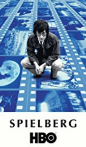 Spielberg - Steven Spielberg steps out from behind the camera to open up about his life and career in this HBO documentary.