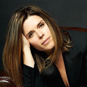 Neve Campbell
