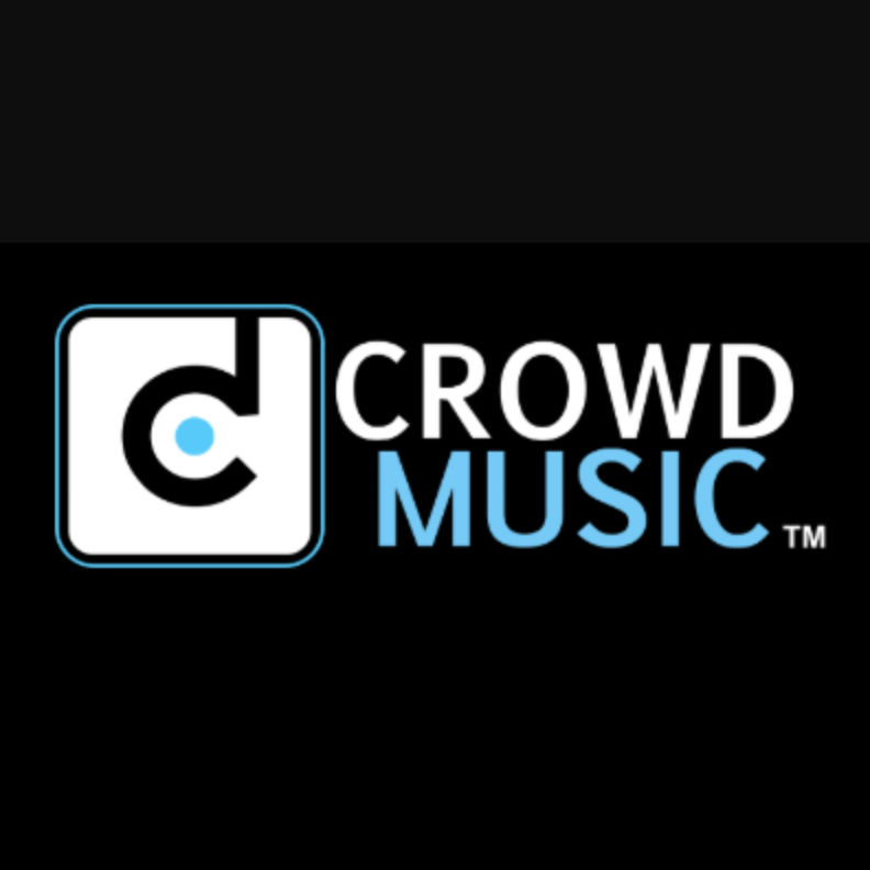 CROWD MUSIC -