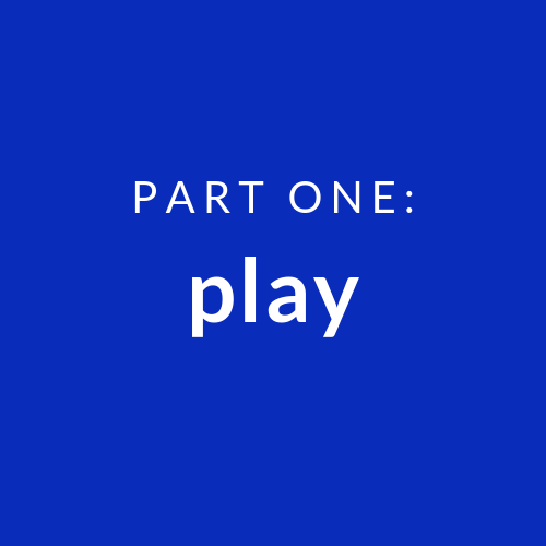 - A playful introduction game immediately moves everyone from nerves to laughter and preps us for the open, authentic connection we are about to have with one another. We dive into a series of questions that ask you to investigate your personal experiences, and then share your findings with fellow participants of your choosing.