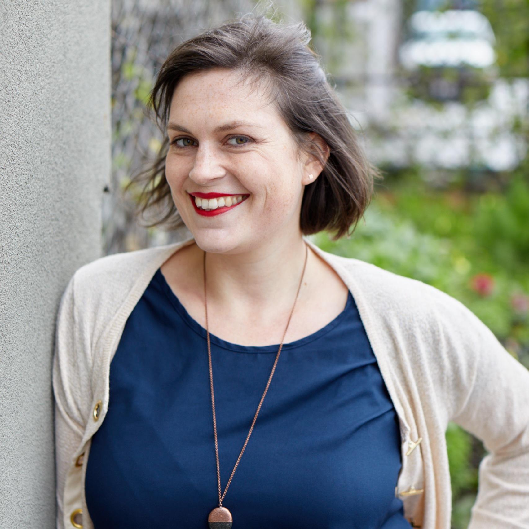 Caroline Edgecomb - Associate Producer - Bash Creative
