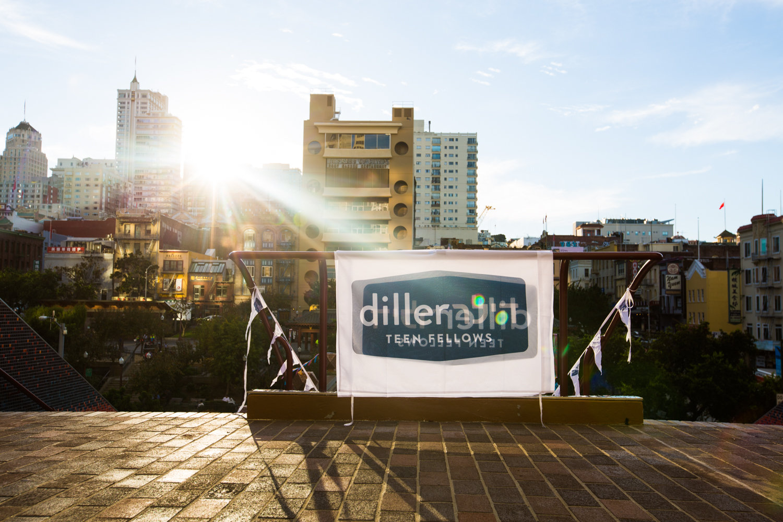 Diller Teen Fellows 102417 002.jpg