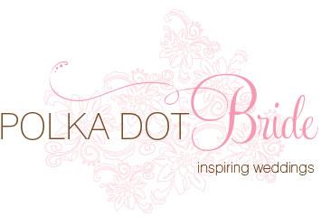 moira hughes polkadot bride blog