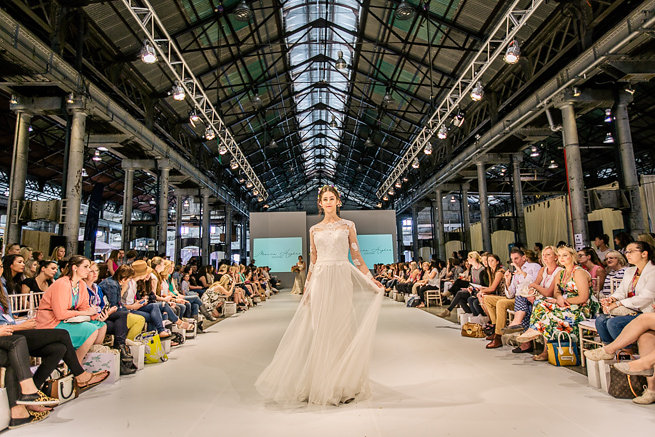 Moira Hughes Indianna Gown
