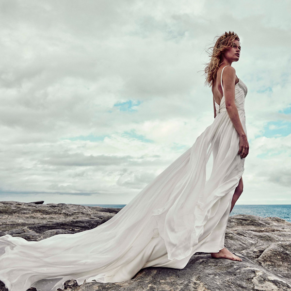 Moira Hughes Couture - The Mia Gown