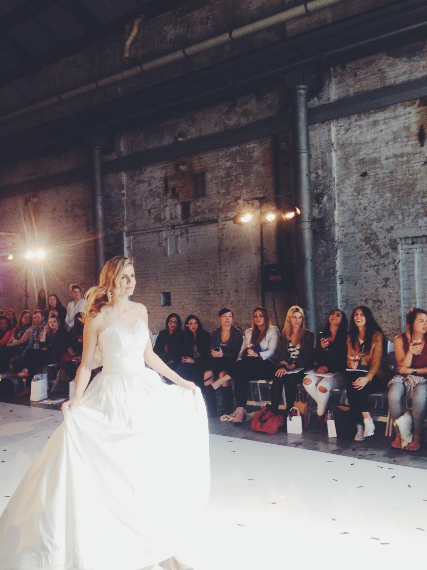 classic wedding dress couture sydney