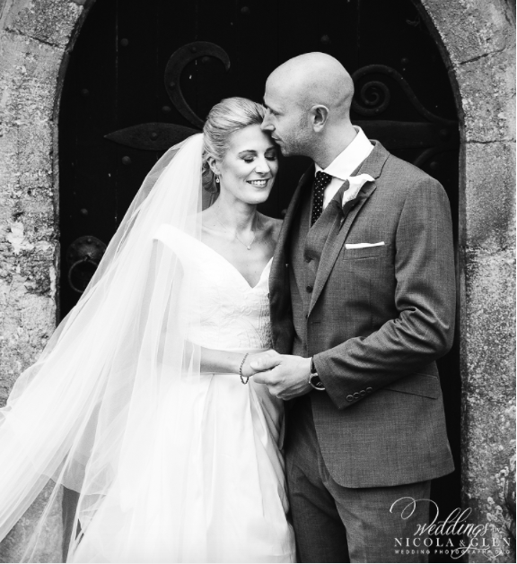 Moira Hughes Couture Wedding Gown Sydney