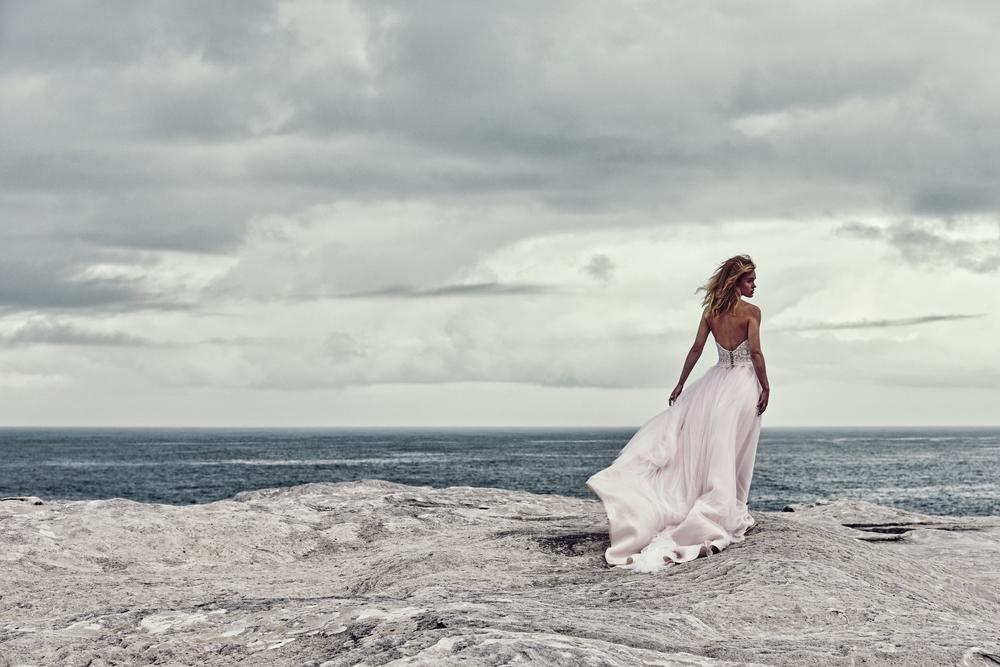 Willow+Boho+Sydney+Wedding+Dress