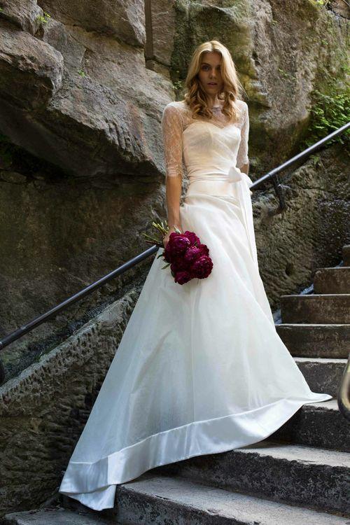 Moira+Hughes+Eden+Full+Skirt+Wedding+Dress