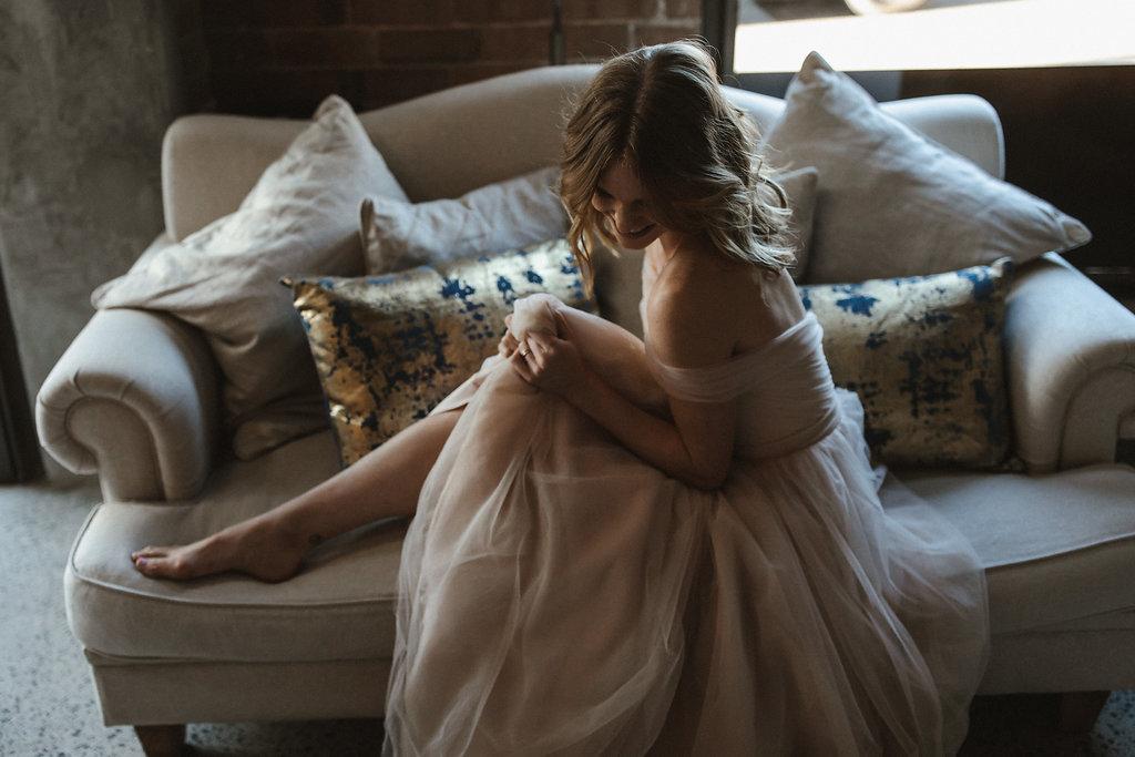 Moira Hughes Sydney Bride
