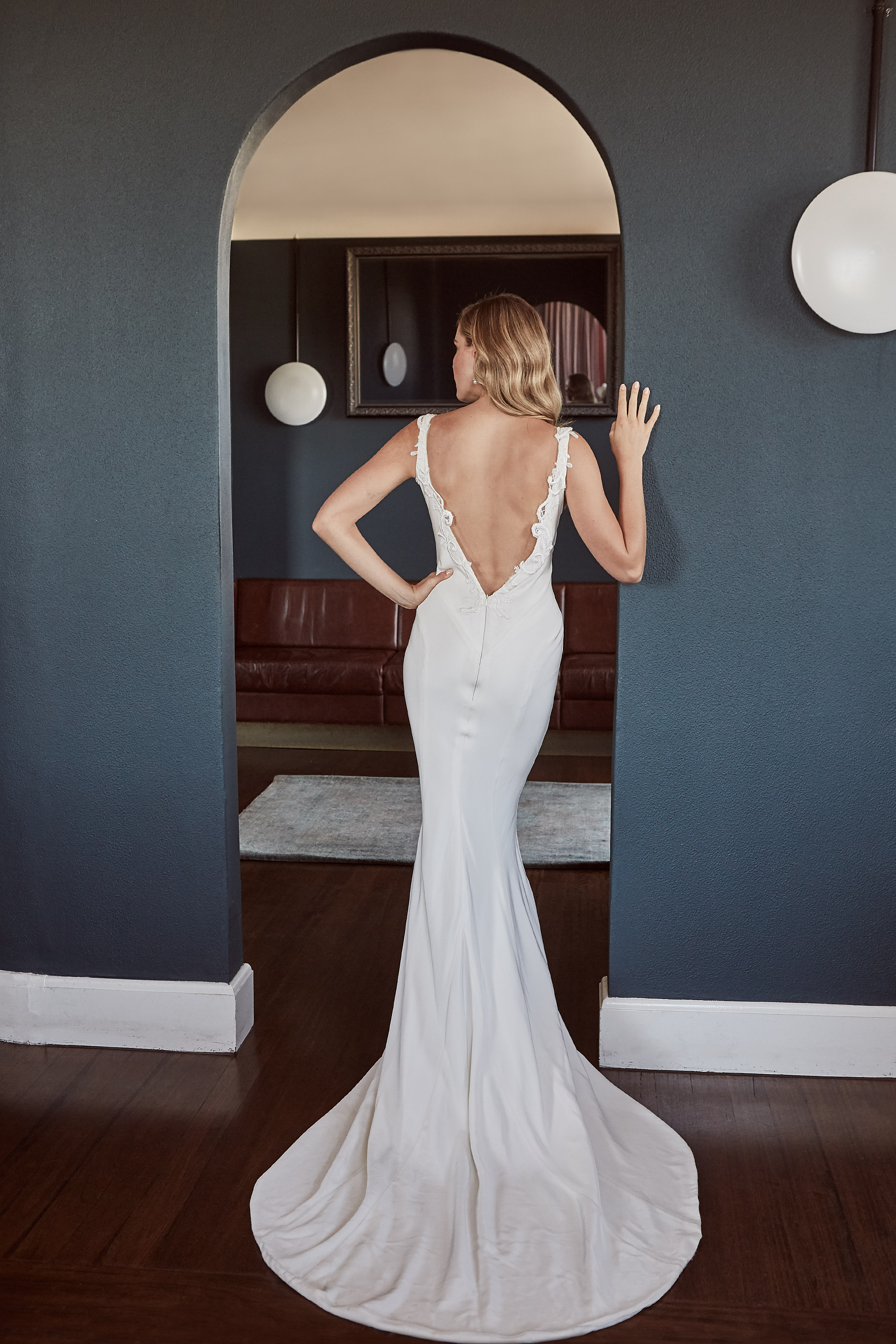 Mila Moira Hughes silk couture sydney bridal designer boutique backless lace .jpg