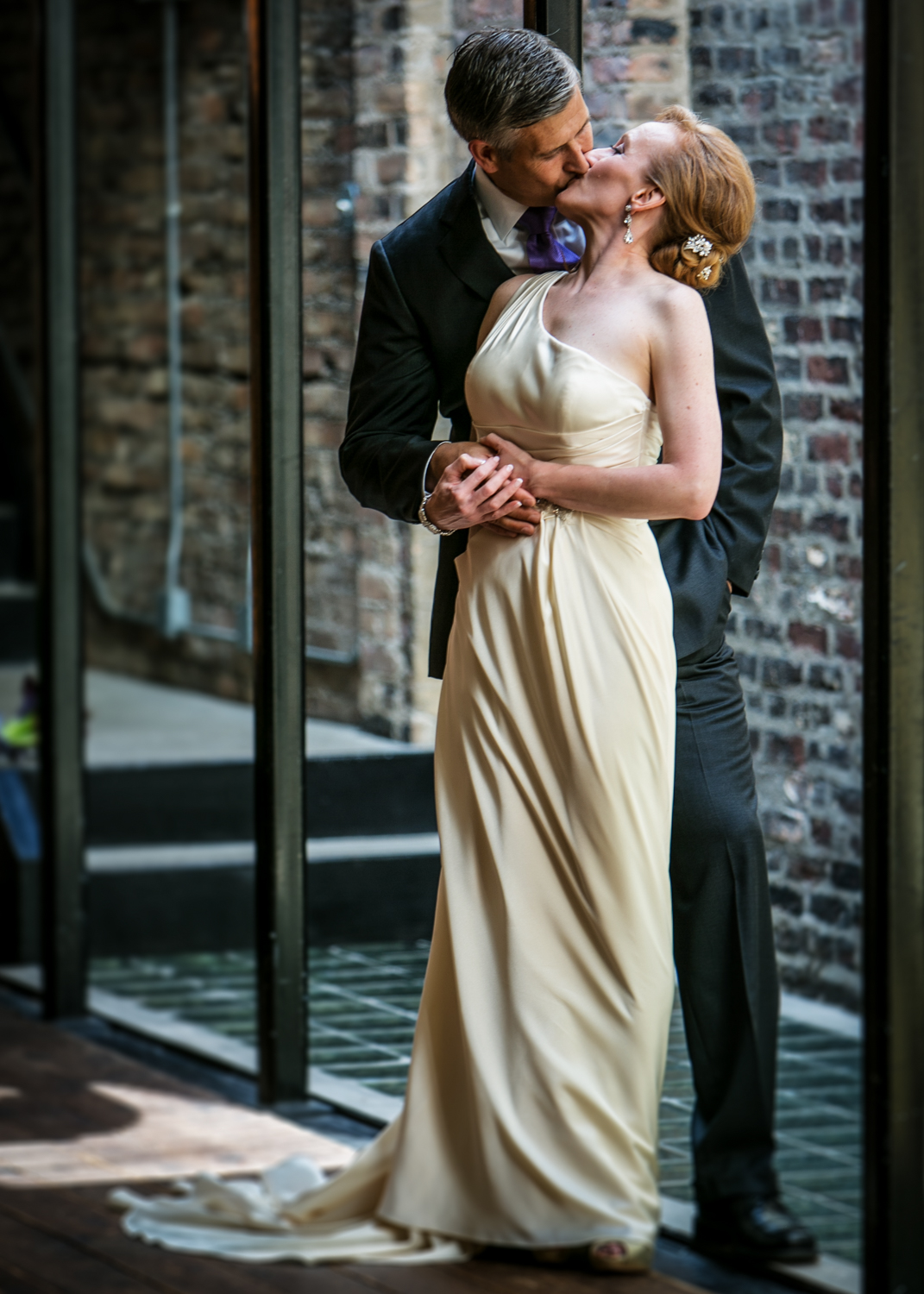 One of my favorite photos from the wedding..so sexy and romantic.