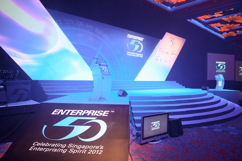 enterprise 50 Product launch PR Event Photography