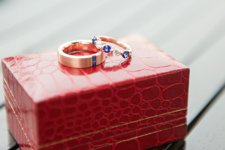 wedding rings Bokelicious Photography