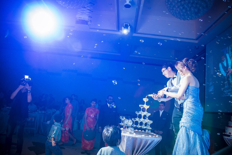 Wedding Banquet Singapore Bokelicious Photography