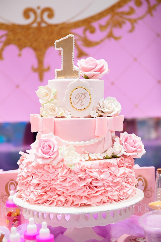 Singapore Birthday Party Photographer