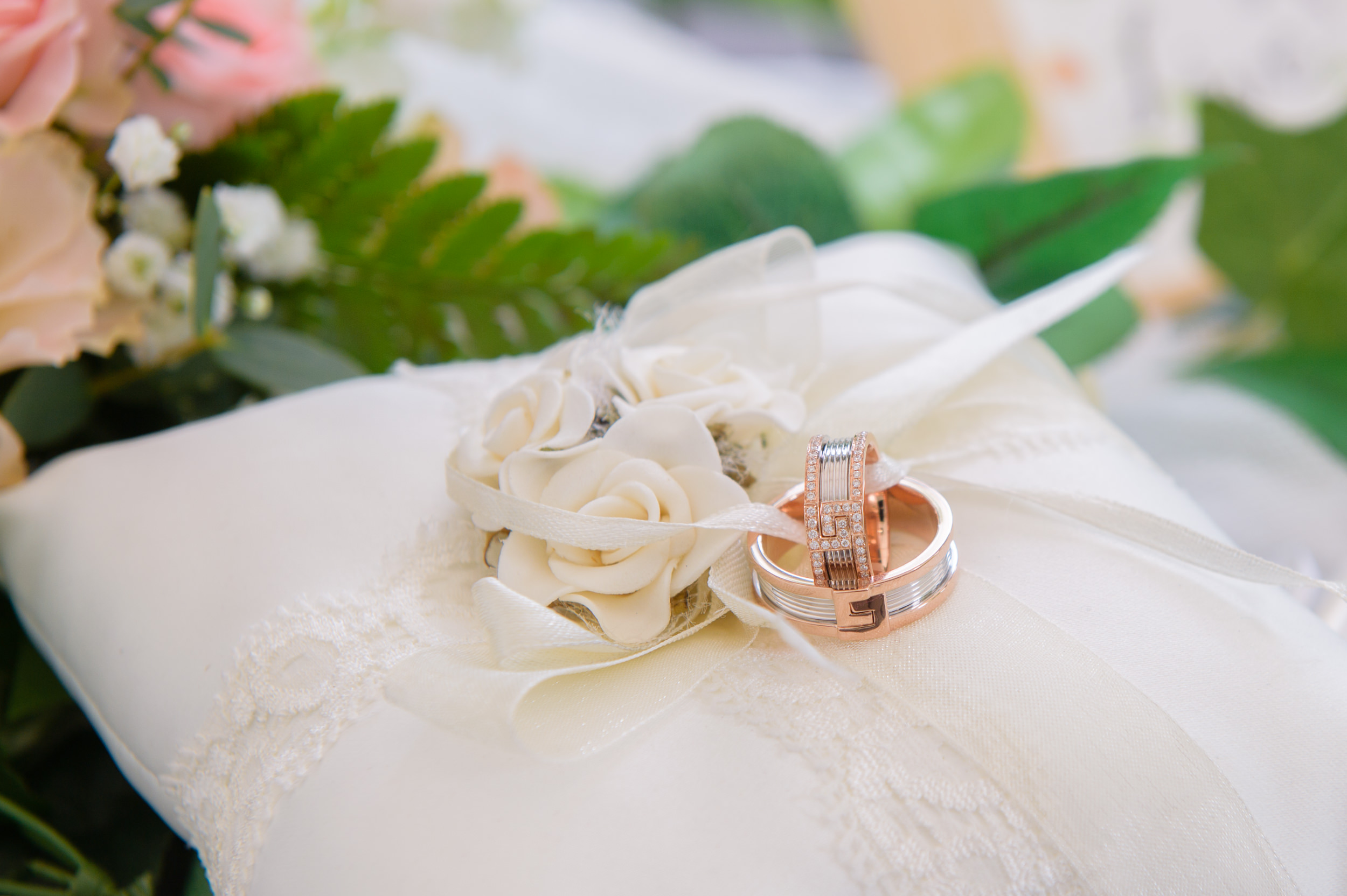 ROM Wedding Ring Bokelicious