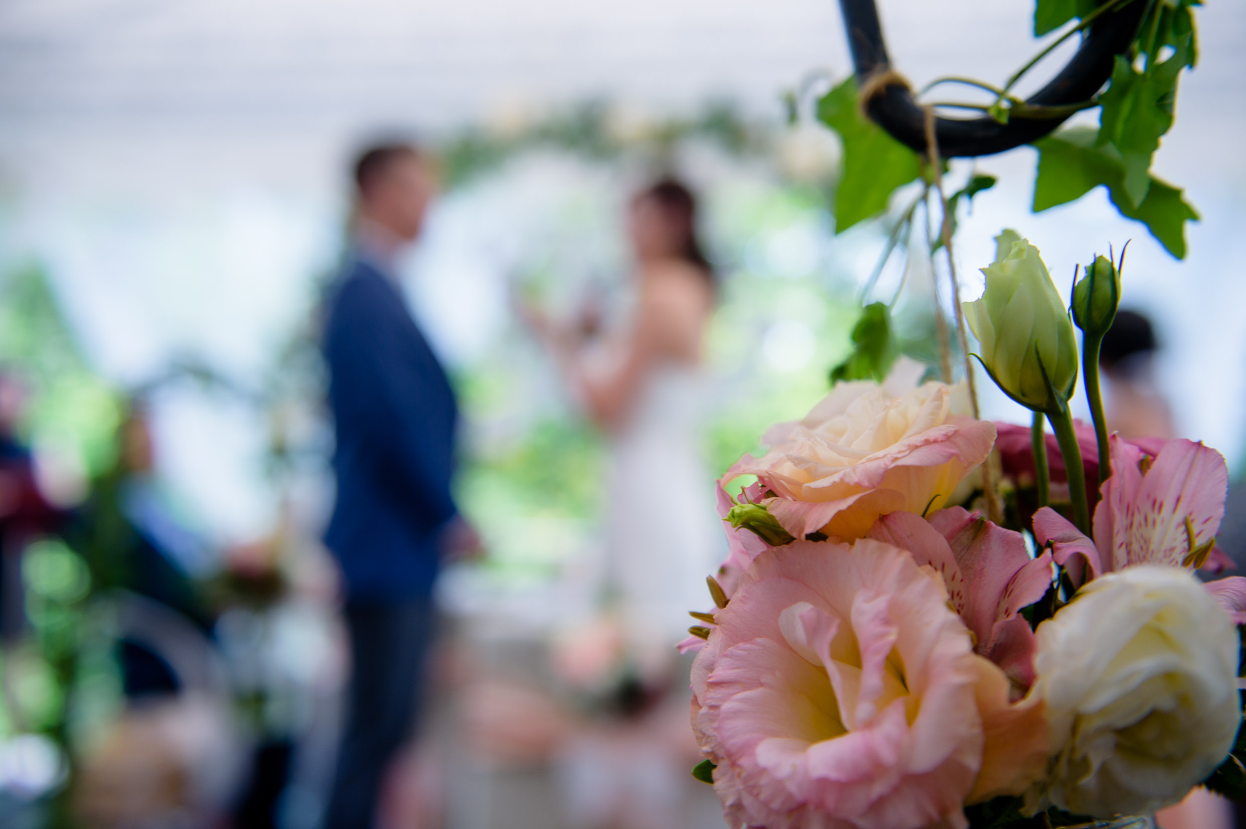 ROM Wedding Photography Bokelicious Photography