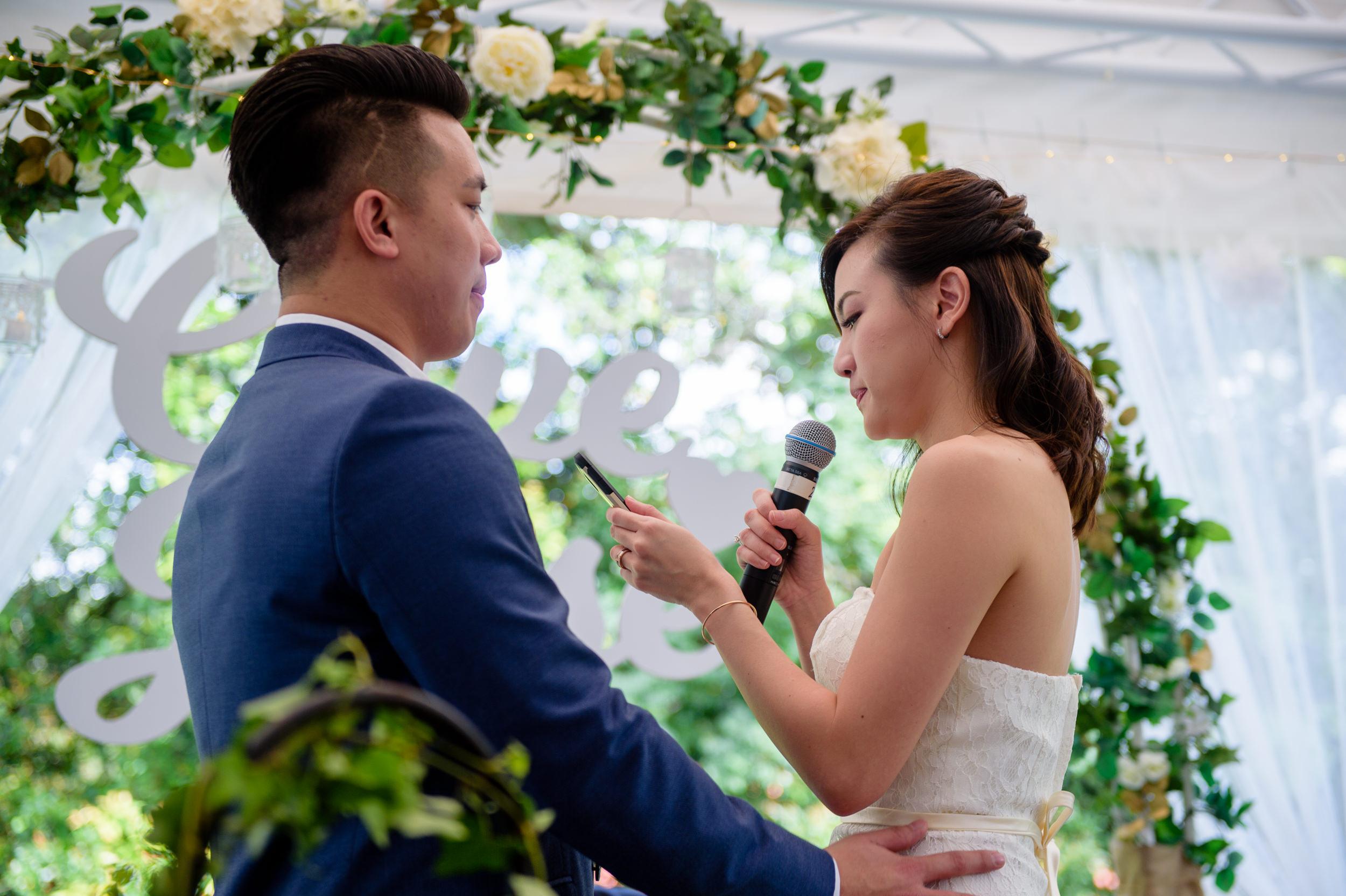 ROM wedding Singapore