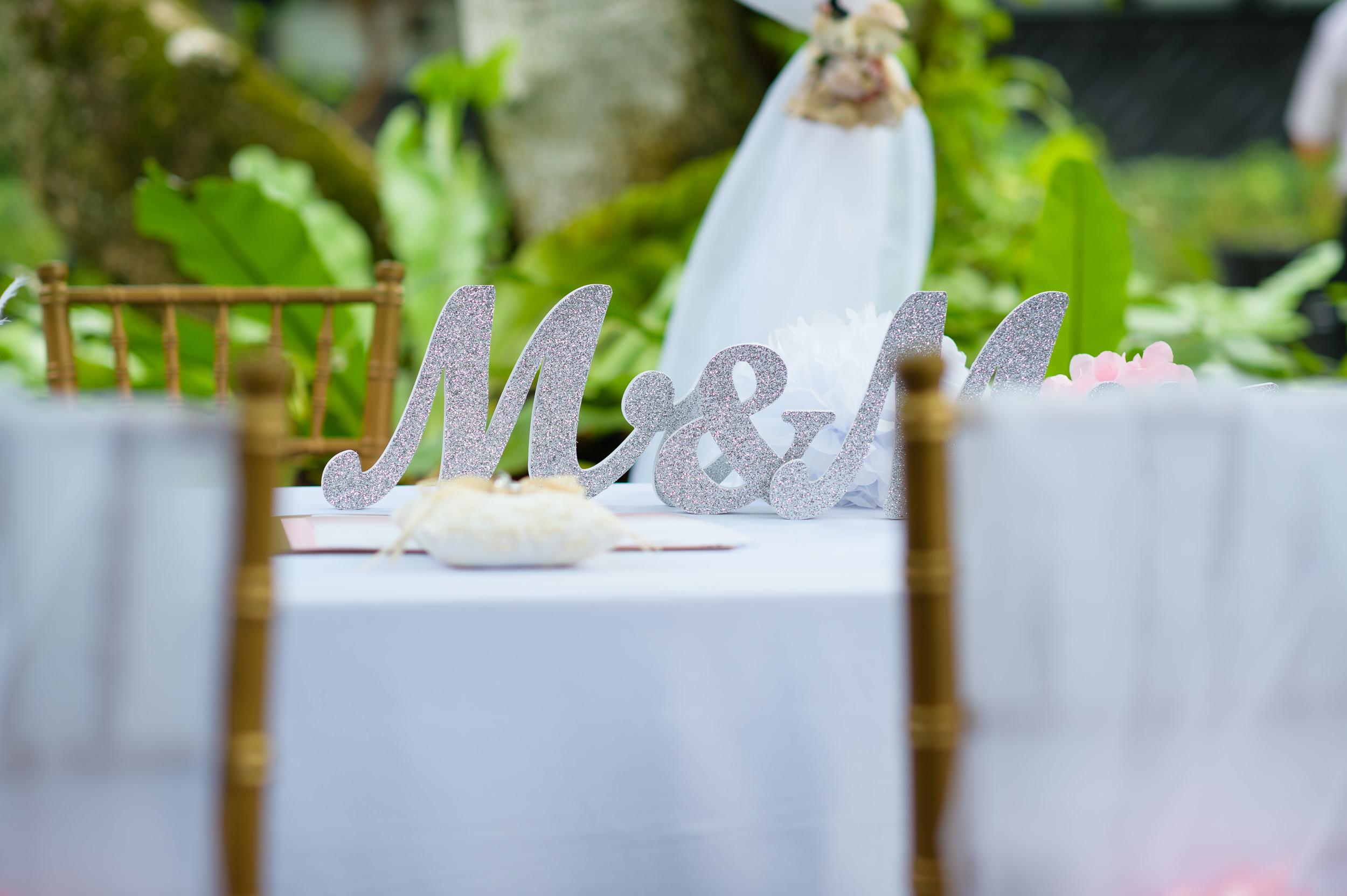 ROM wedding Venue