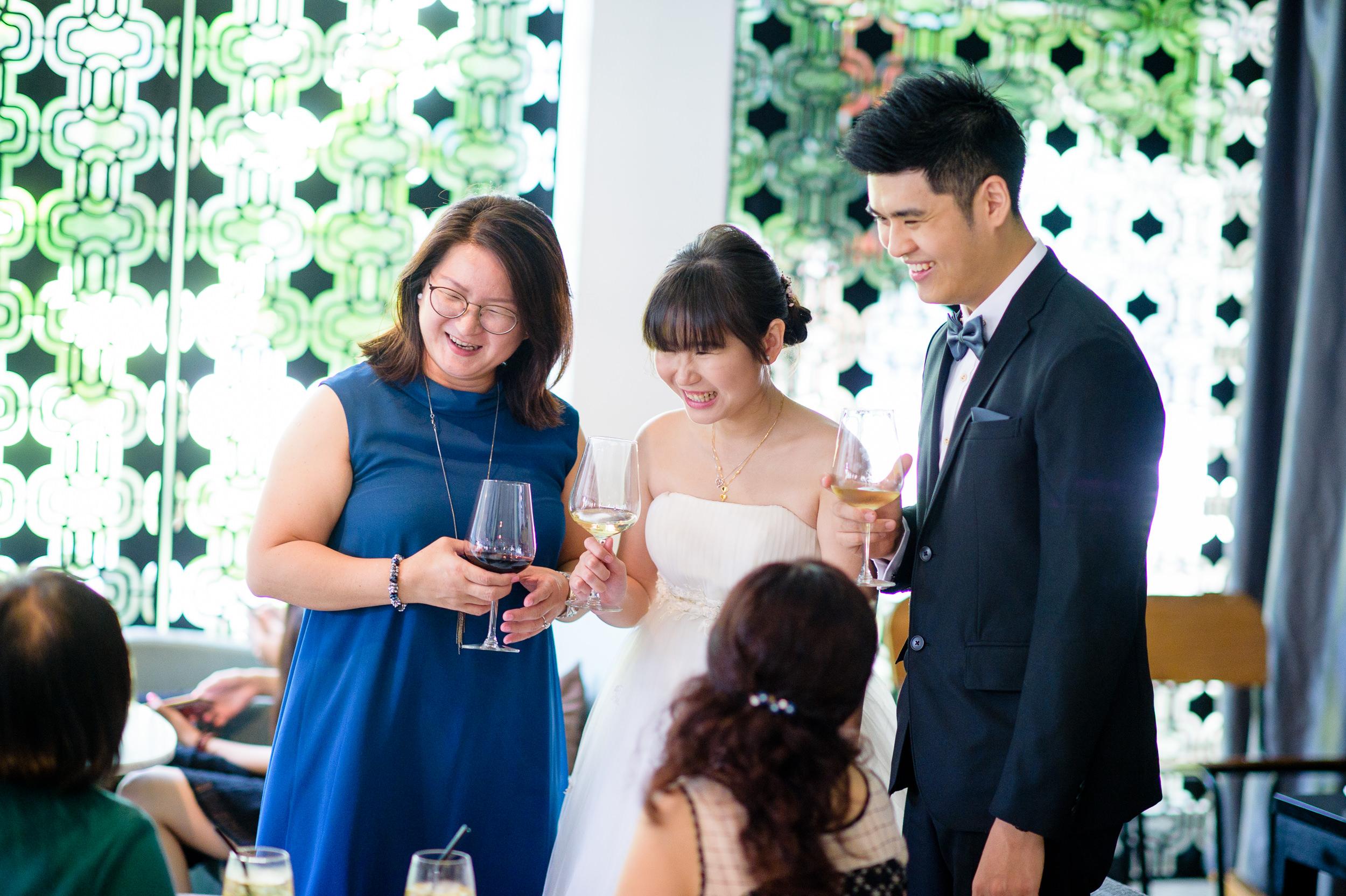 ROM wedding