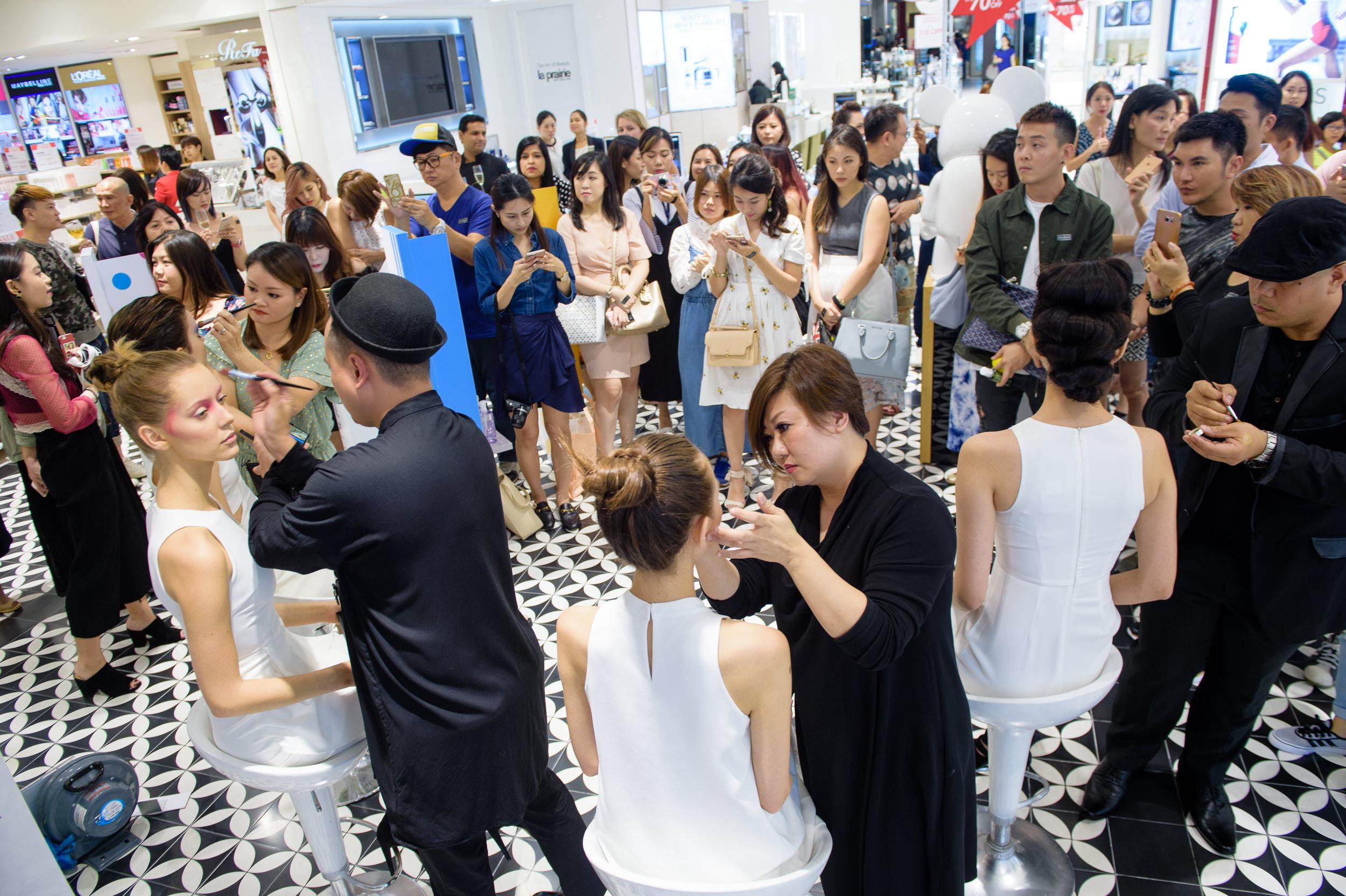 Event Coverage Photographer Singapore
