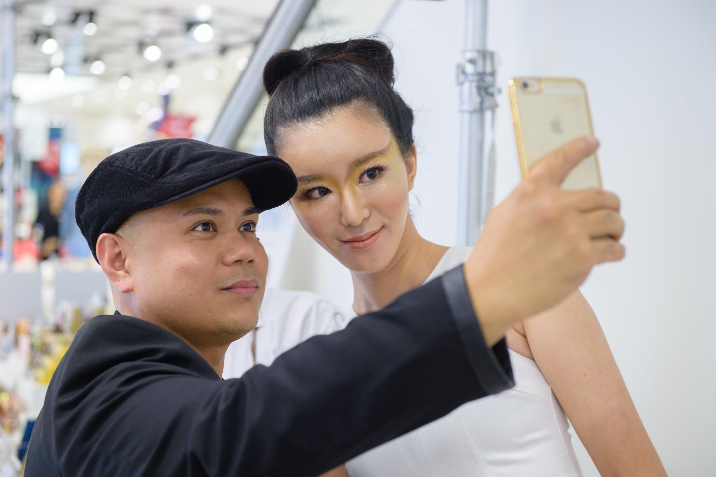 Make up artist Event photography