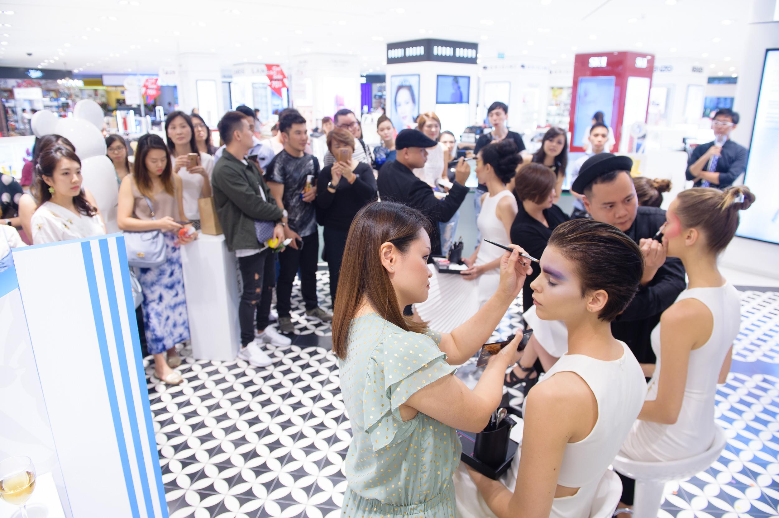 Singapore PR Event Photographer