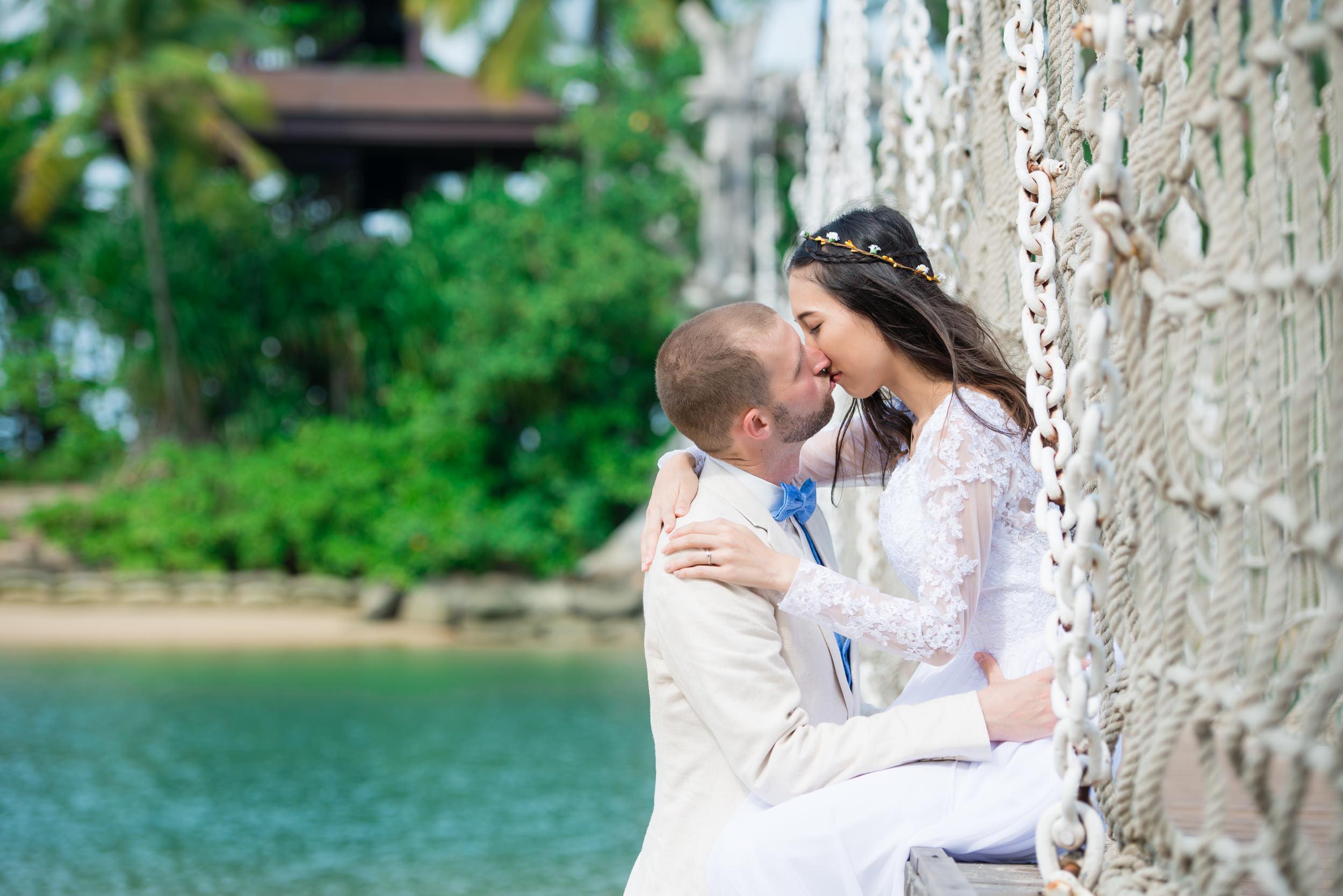 wedding sentosa