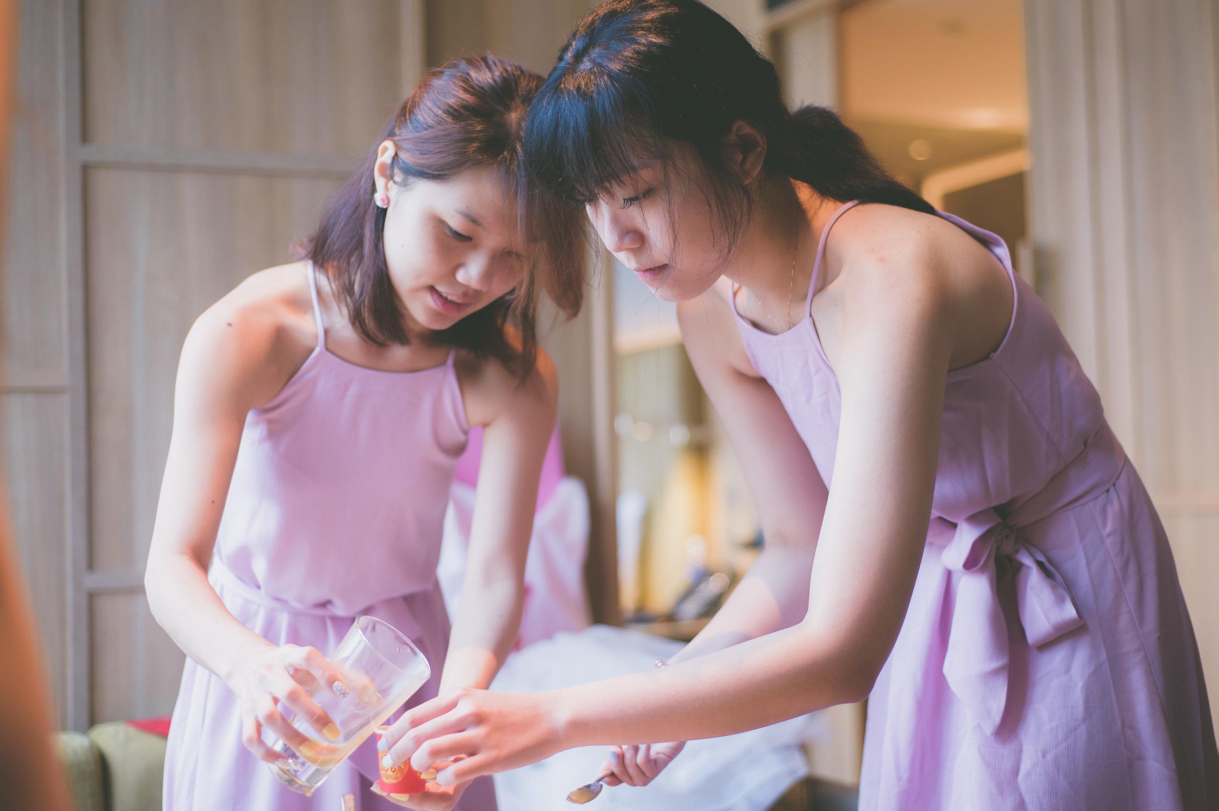 Wedding day Bokelicious Photography