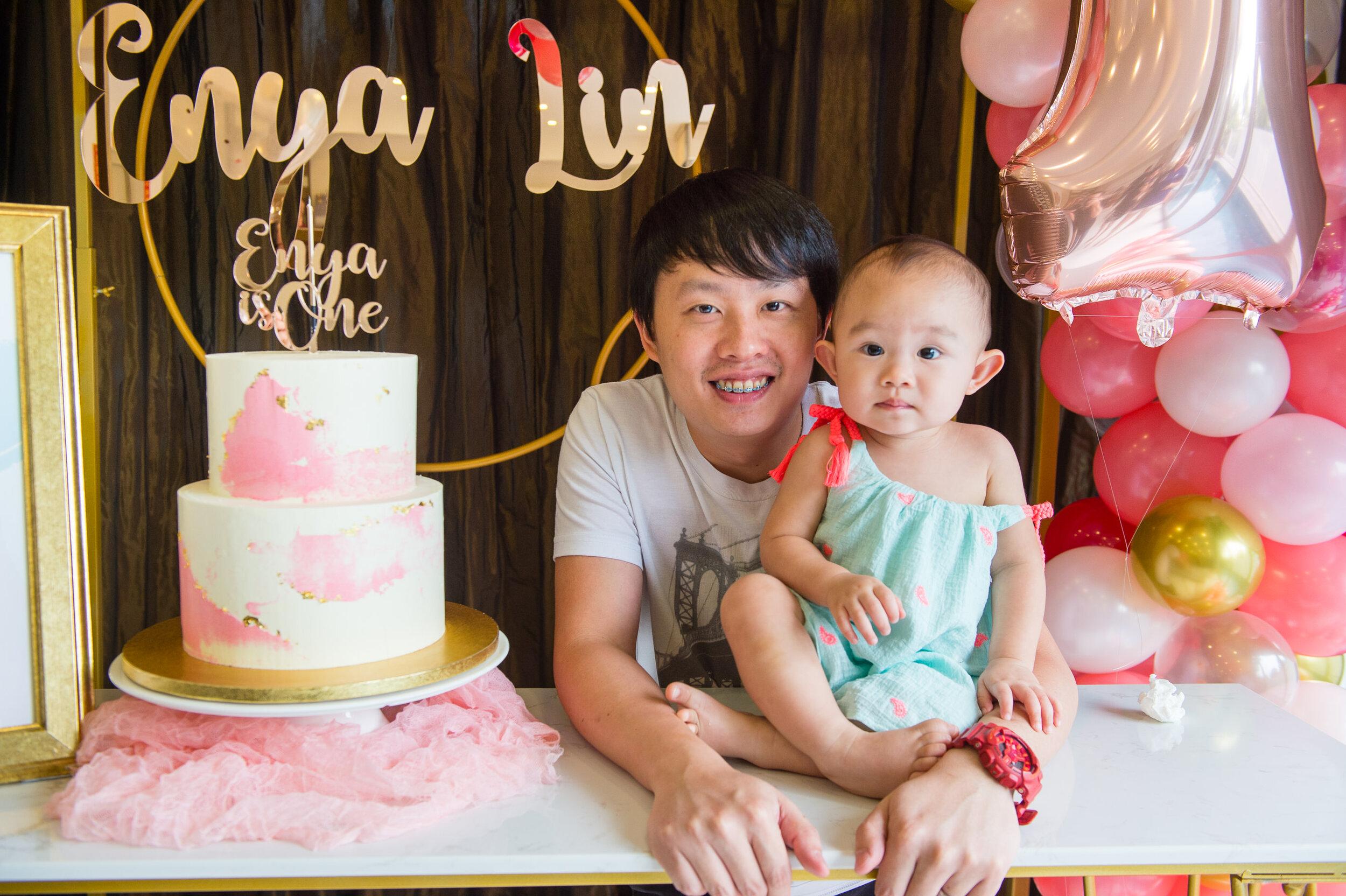 Birthday Party Singapore