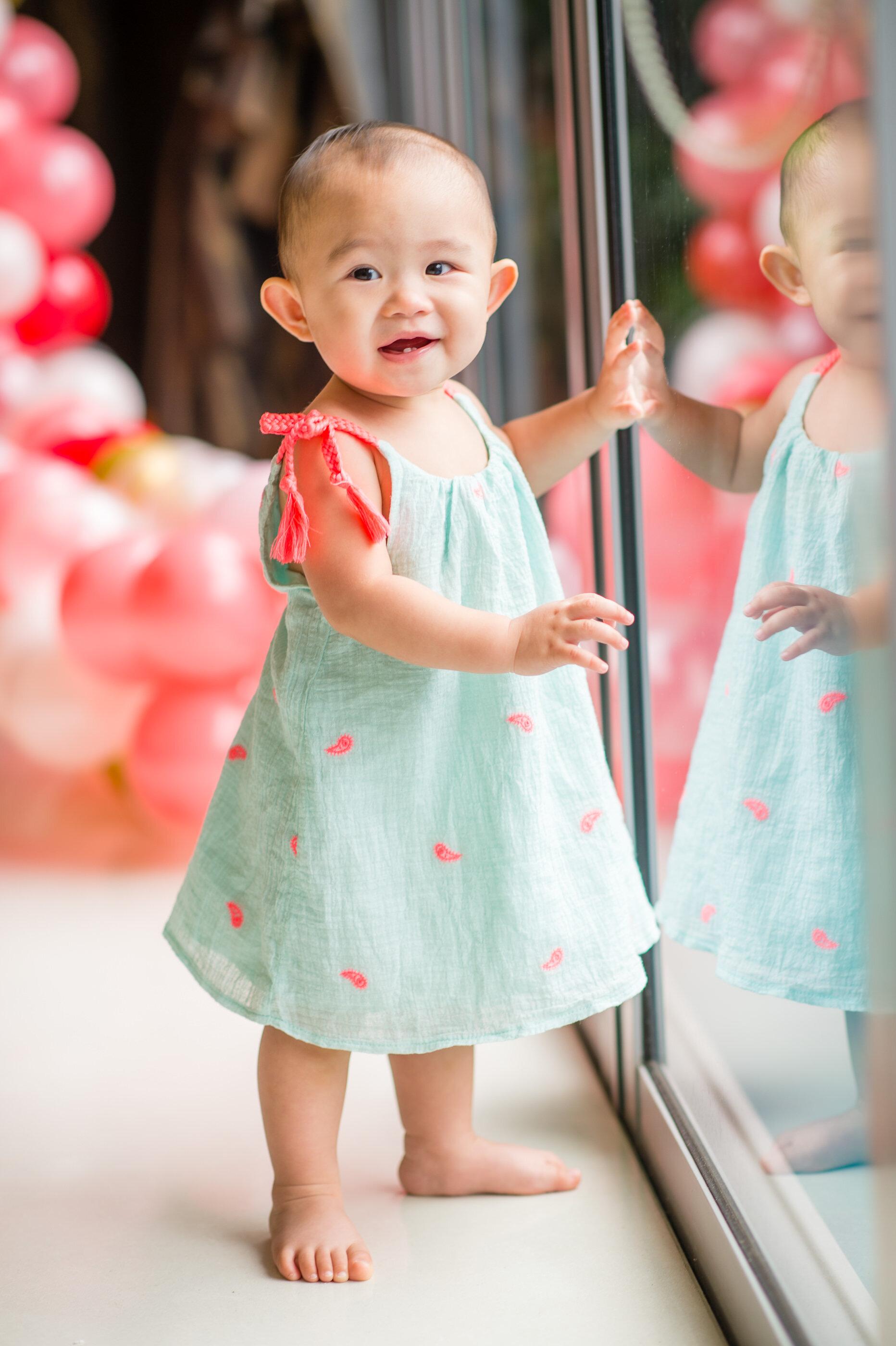 Birthday girl SG