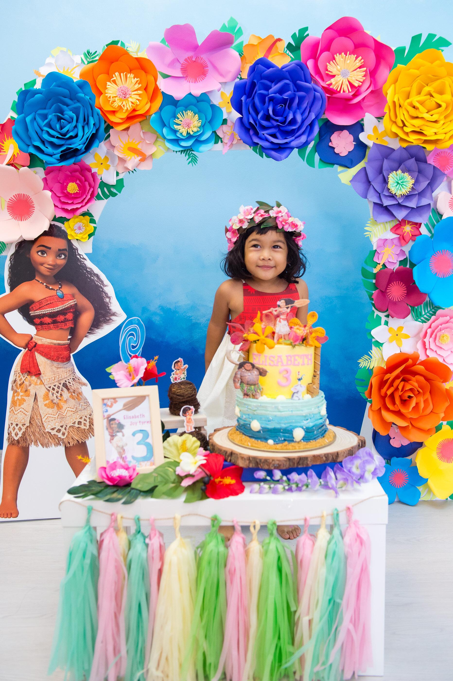 Birthday Party SG