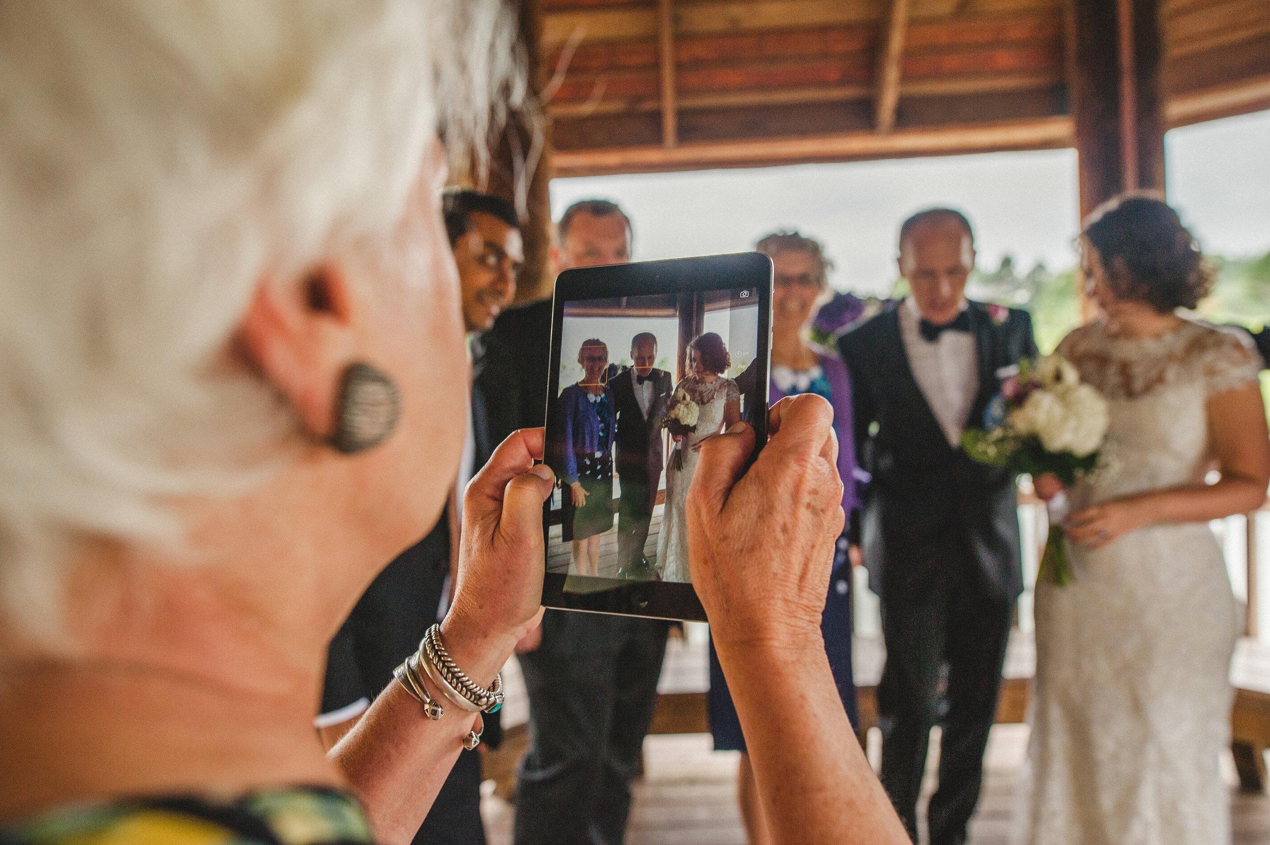 Allan Cordon Washington DC Wedding photographer