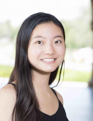 Sherry Deng