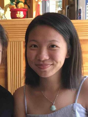 Yaying Lin