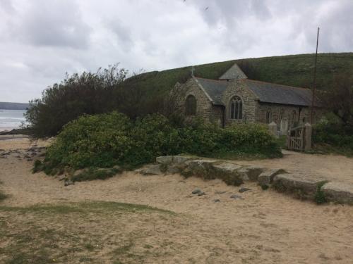 Gunwallow - Church of the Storms