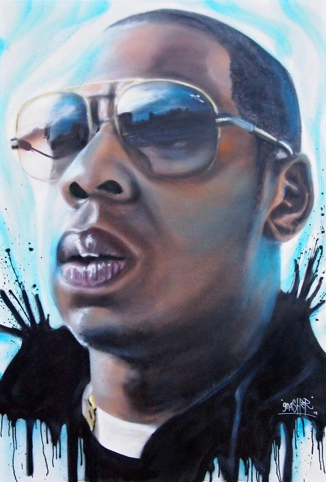 Artwork by Gnasher
