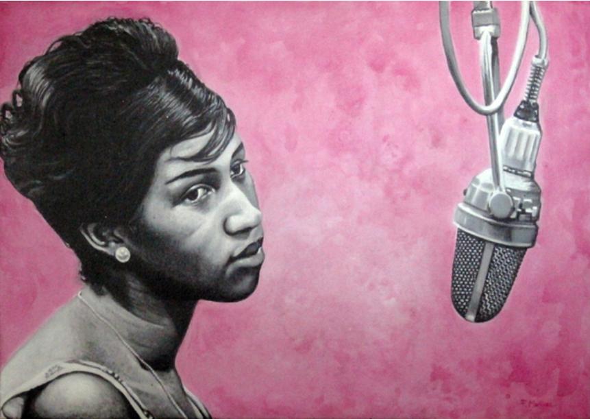 Artwork by  Fernando Martinez