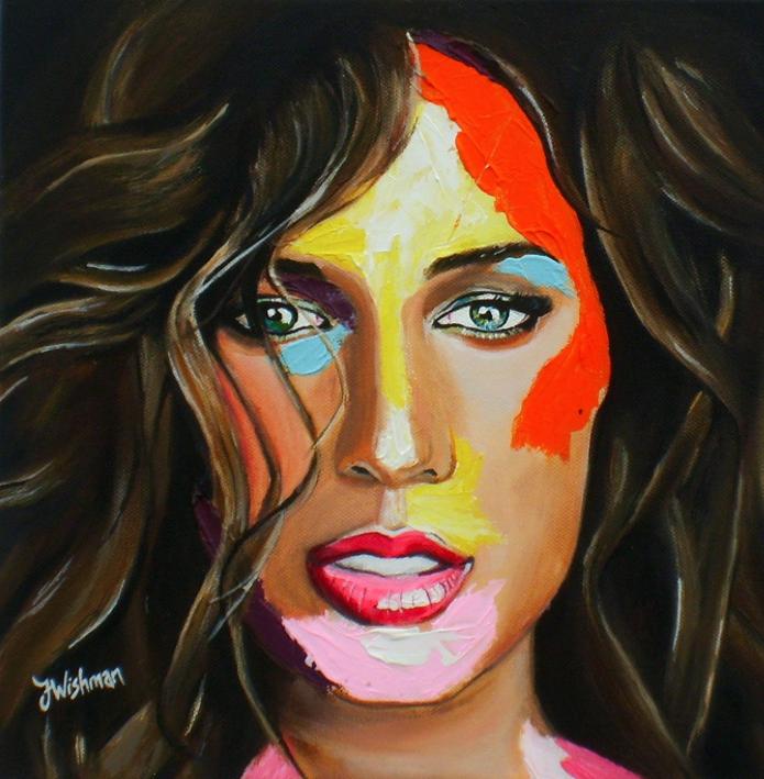 Artwork by  Fiona Wishman