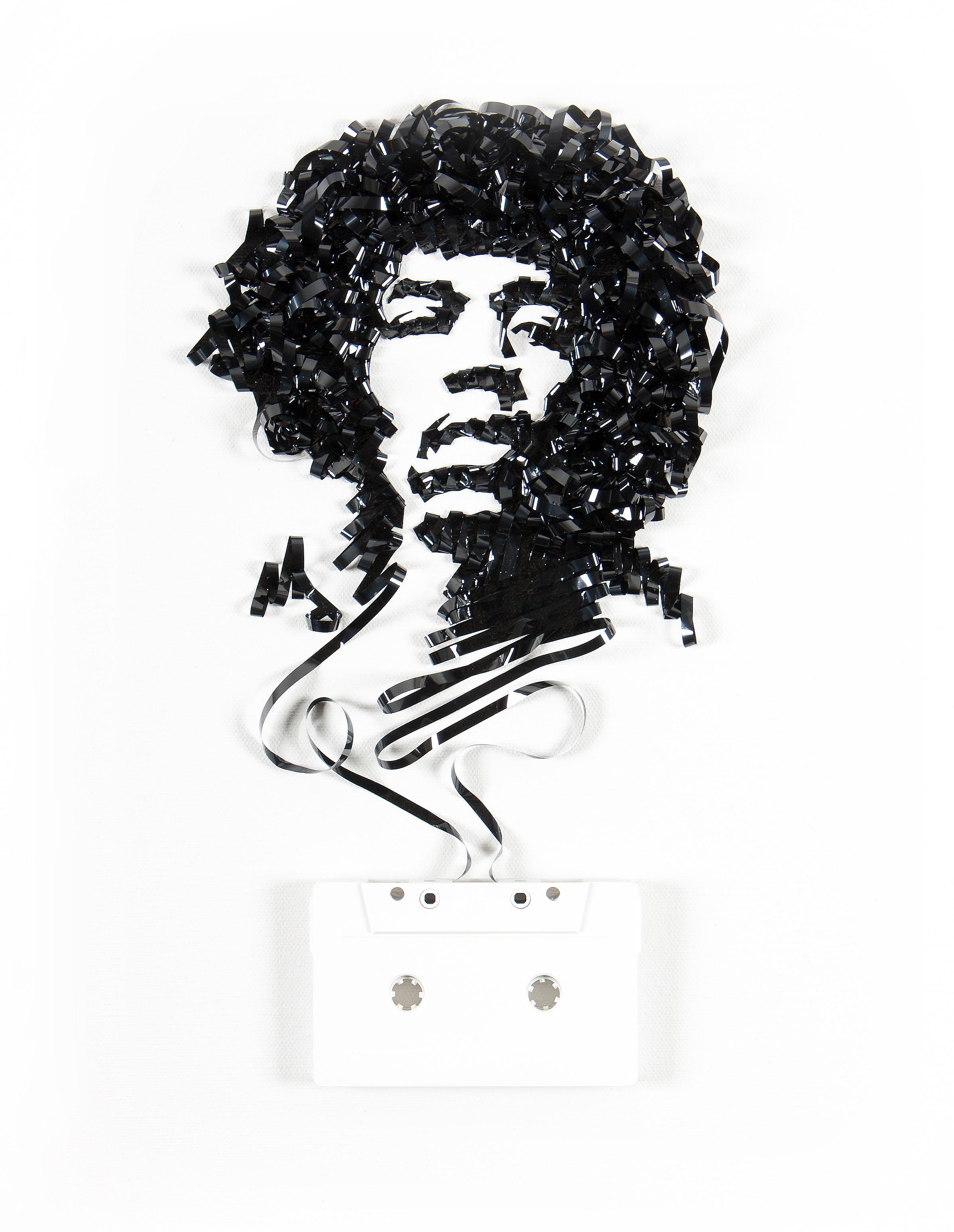 Ghost in the Machine - Jimi Hendrixby Iri5
