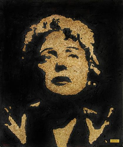Artwork by Gothlieb Tjiackk