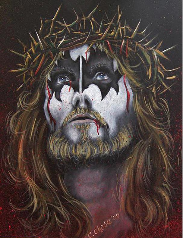 Jesus H. Simmons