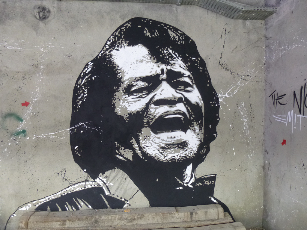 James Brown, Nuit Blanche, Paris, 2014