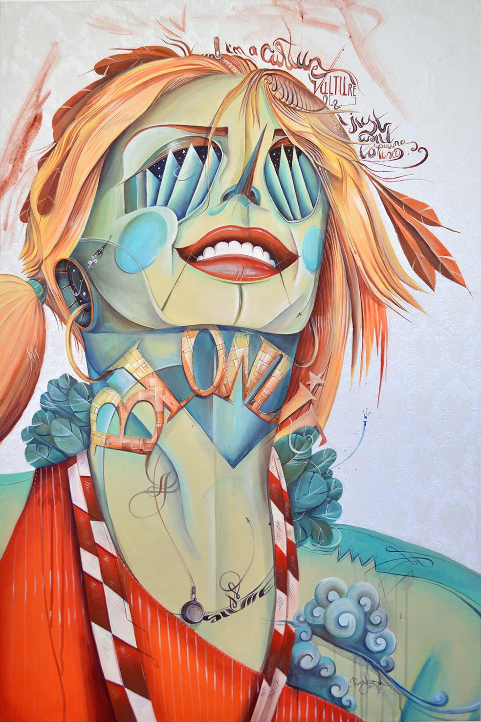 Debbie Harry | Tom Lohner