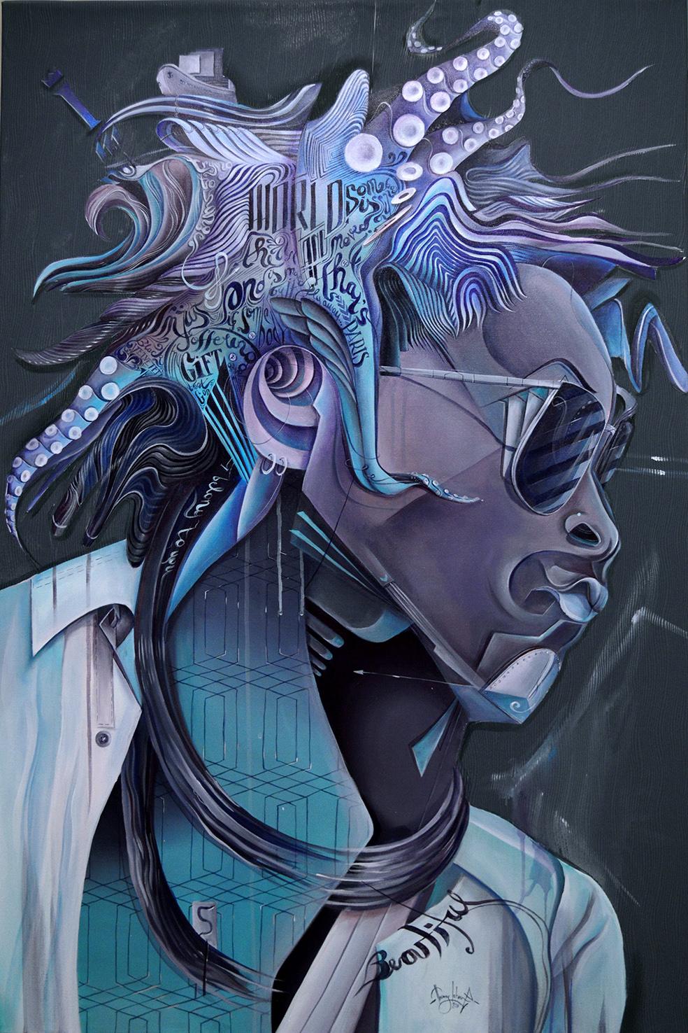 Lenny Kravitz | Tom Lohner