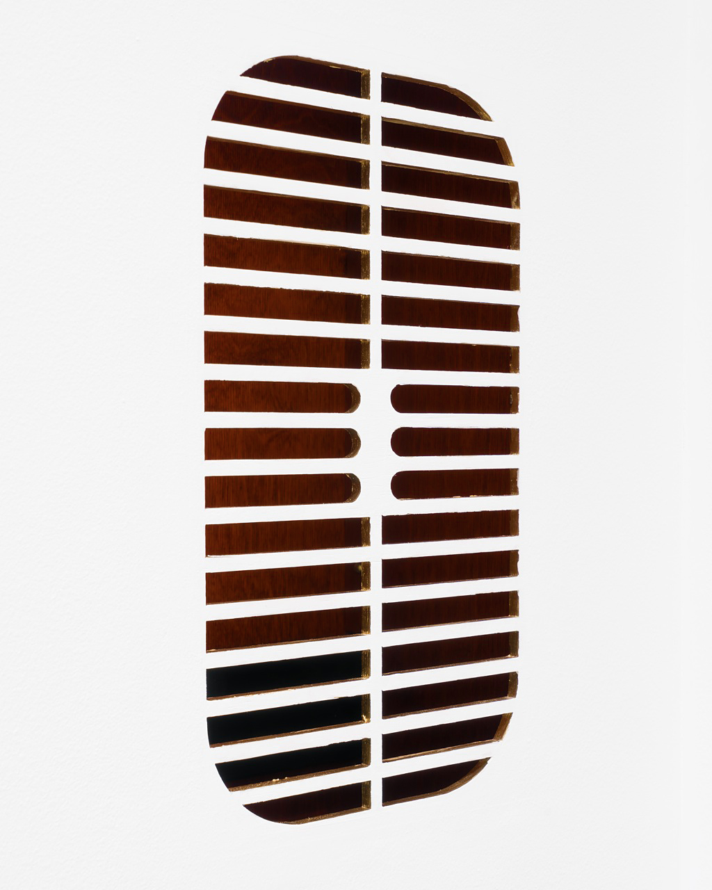 Photo: Krisopher McKay, © Solomon R. Guggenheim Foundation, New York