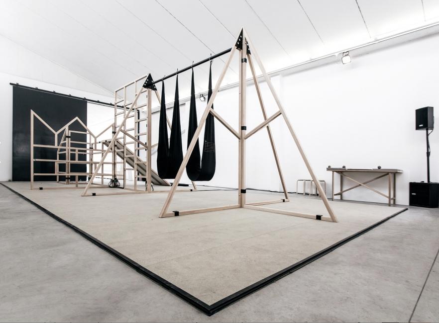 Studio PSK   Polyphonic Playground  Photo: Courtesy of artist